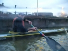 Kayak-cam technique improvement - seeing is believing